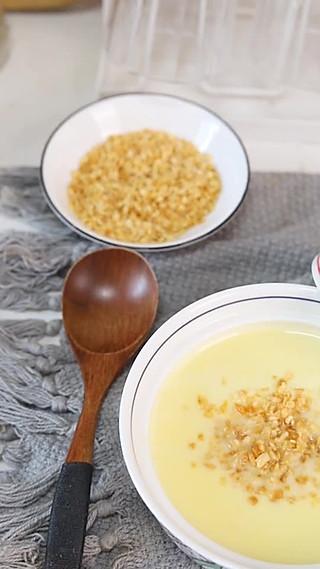 西瓜食光的奶香玉米汁,餐厅超人气饮品在家也能制作