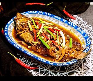 茹太太爱厨房的在家就能做好八大菜系(八)———徽菜
