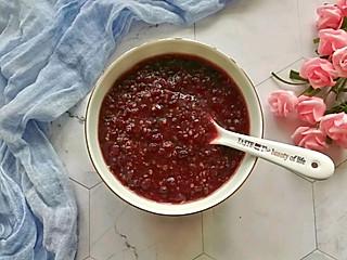馨心杨的营养健脾又能提高免疫力的黑米薏米藜麦粥