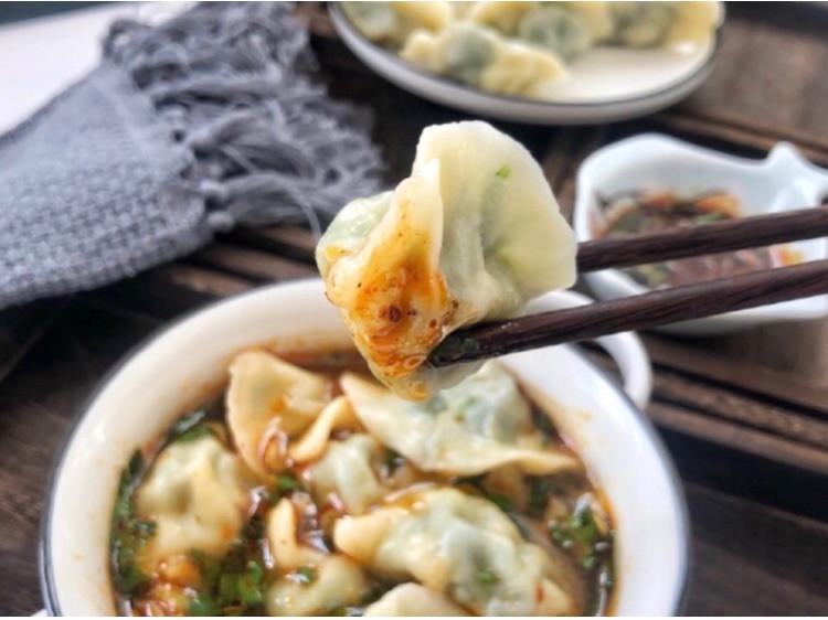 好吃不过饺子,怎样做的饺子好吃呢?图1