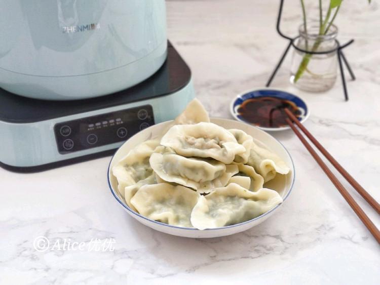 🥢🥢附有乐趣的水饺,煮水饺再也不是单调的事儿了😜图6