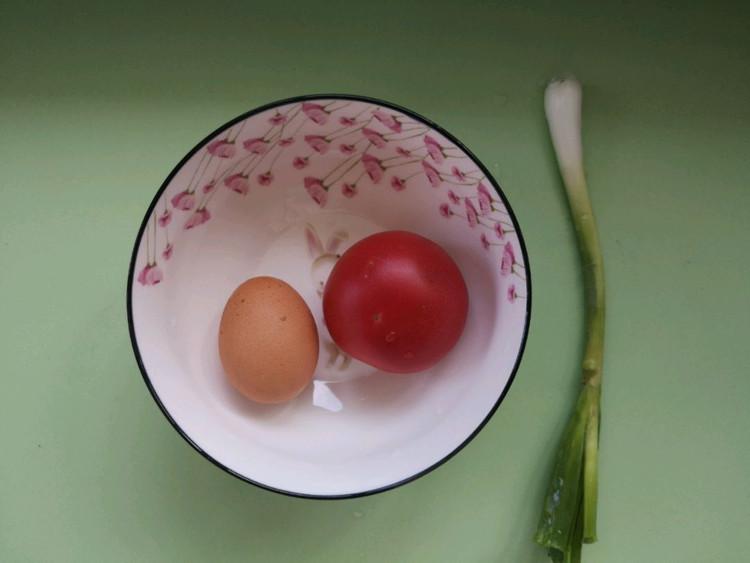 🍜简单营养快手的西红柿鸡蛋焖面,一日三餐来一碗🥢图4
