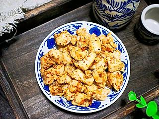 泥鳅的美食厨房的想吃肉的时候,首选鸡胸肉