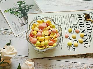 will121的果蔬蛋黄溶豆