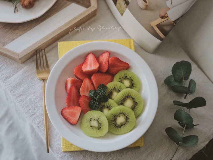 每日水果满满的早安~图7