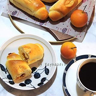 Rayna2018的想吃面包自己做,油糖可控,美味又健康!