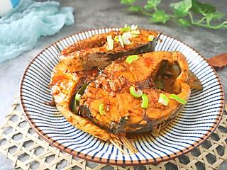 salila82的酱焖鲅鱼