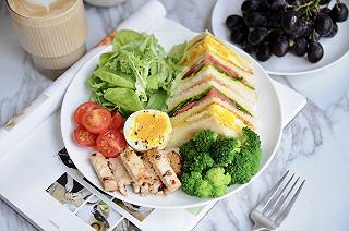 椛吃的美好的一天,从做早餐开始~