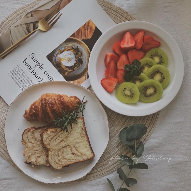 每日水果满满的早安~图5