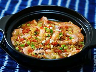 飘泊的湖的快手镇场子的大菜~萝卜焖大虾