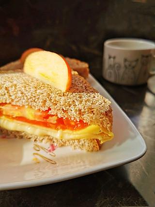 燕子的洋的上学早餐🎀给自己一个管饱的理由