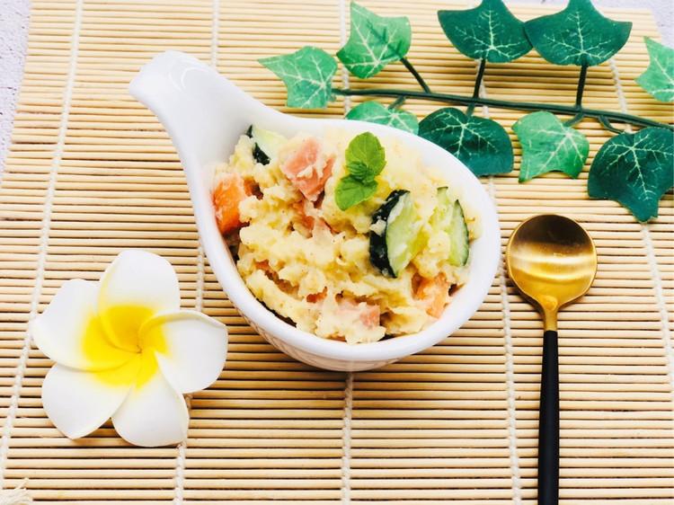 土豆沙拉图2