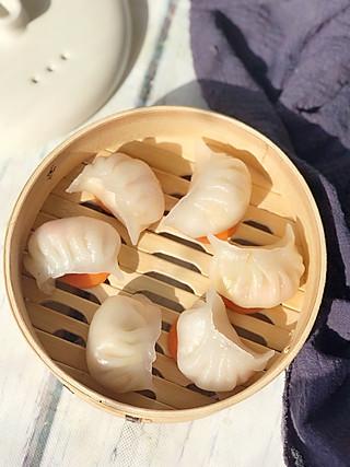 刘大花的各式超级物种海鲜做法