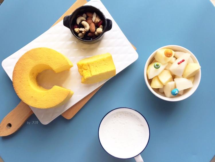 论吃早餐的重要性!9天不重复早餐分享!图3