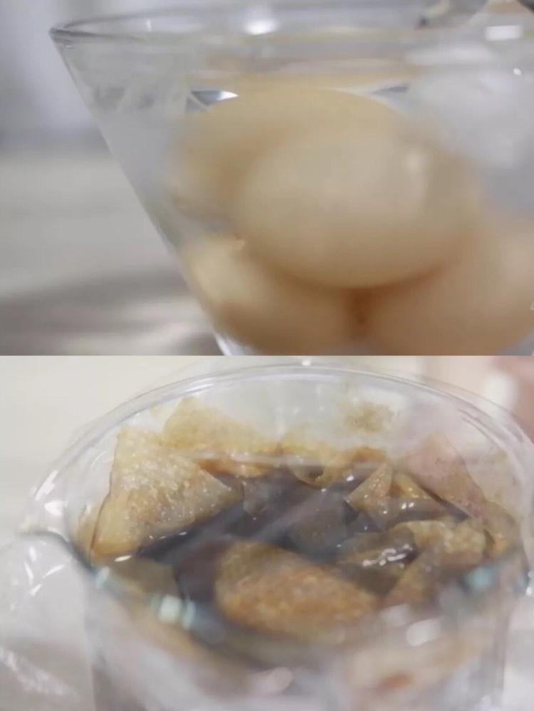 烹饪小技巧:溏心卤蛋零失败法则图3