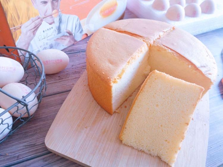 酸奶蛋糕图2