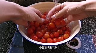 清晨曳雨的小番茄干,酸酸甜甜,有嚼劲,非常好吃#母婴大咖#
