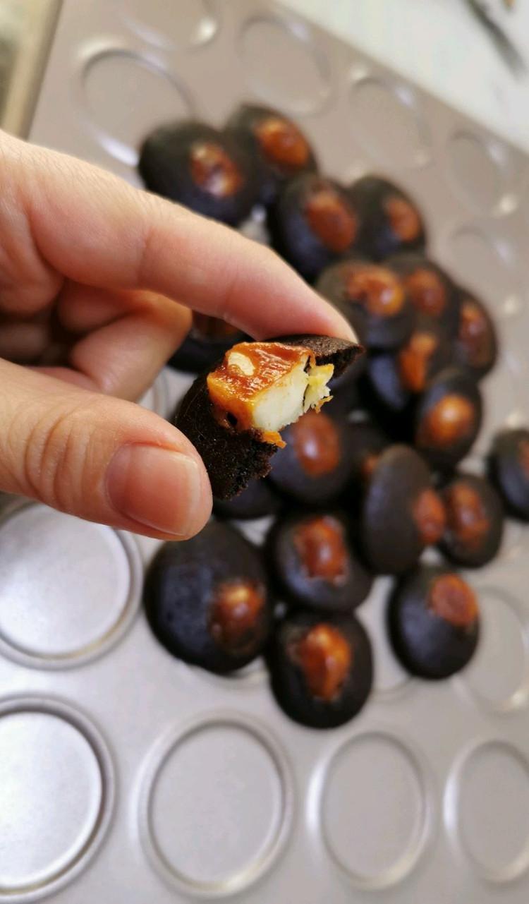 夏威夷果饼干图3