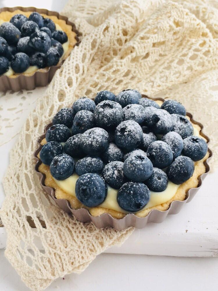 蓝莓派图1