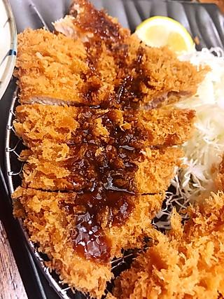 广东爱吃的小兔的日本美食之旅第四天:浪漫摩天轮+顶级灯光秀+炸物