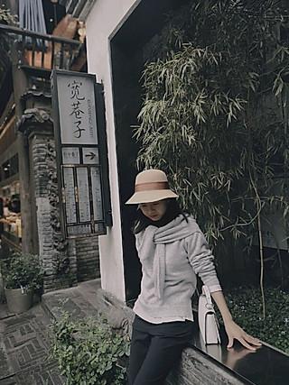 LINJANE的旅游推荐【成都】