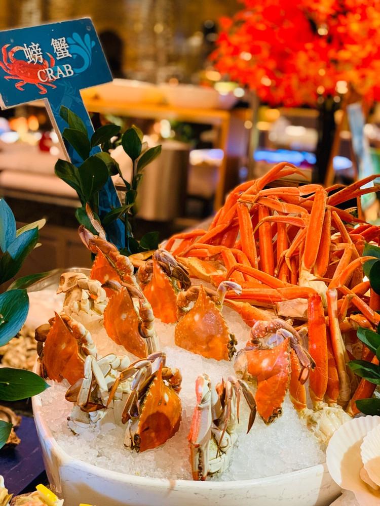 【北京香格里拉饭店】龙虾超值自助图4