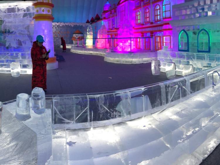 哈尔滨冰雪大世界图3