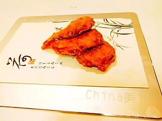 china美食记的厨师长拿出多年炸鸡翅配方免费奉献给大家