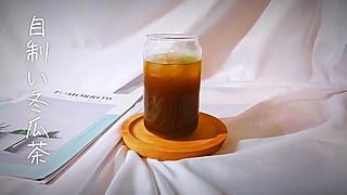 coco的厨房的【自制冬瓜茶】