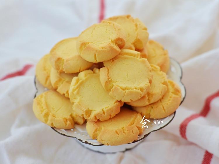 """""""情人的指纹""""-玛格丽特饼干,就像他的名字一样细腻好吃图3"""