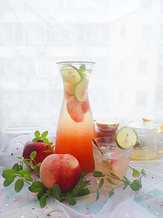 小王子记事簿的桃子酱➕蜜桃乌龙饮🍑