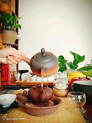 will121的沏杯茶,享受这一刻宁静美好的食光