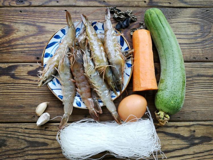 鲜香味美的丝瓜鲜虾煲,全家都爱吃的营养家常美味!图2