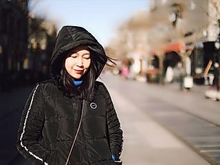 Gao某某的✈️五进京,依旧在冬季