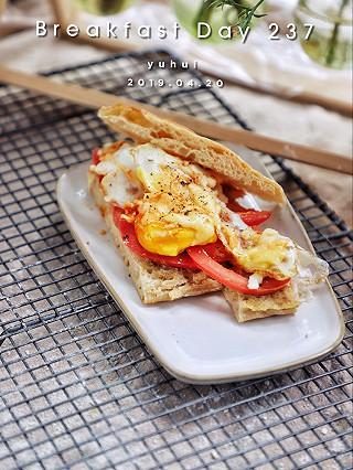 羽翙的贪吃小厨房的近三日的早餐~