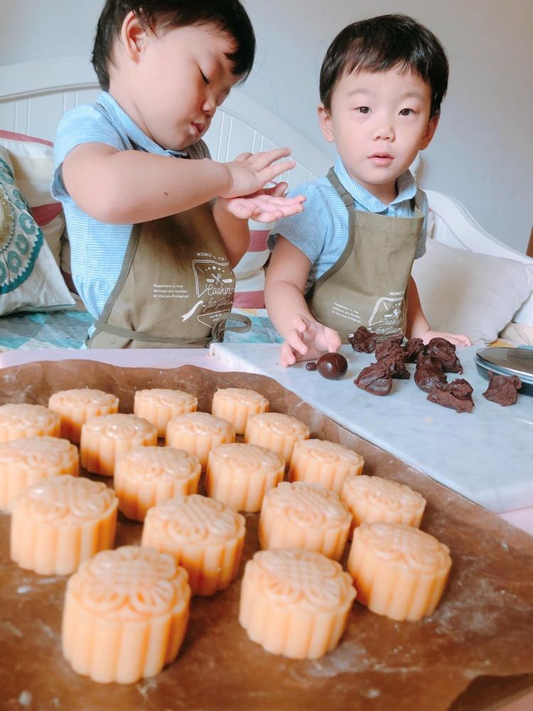下厨~和孩子一起做些温暖的小事😘图2