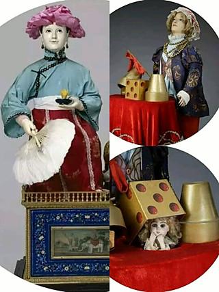 朕的心意故宫食品的清朝皇宫里的阿哥公主过的都是什么日子啊?!