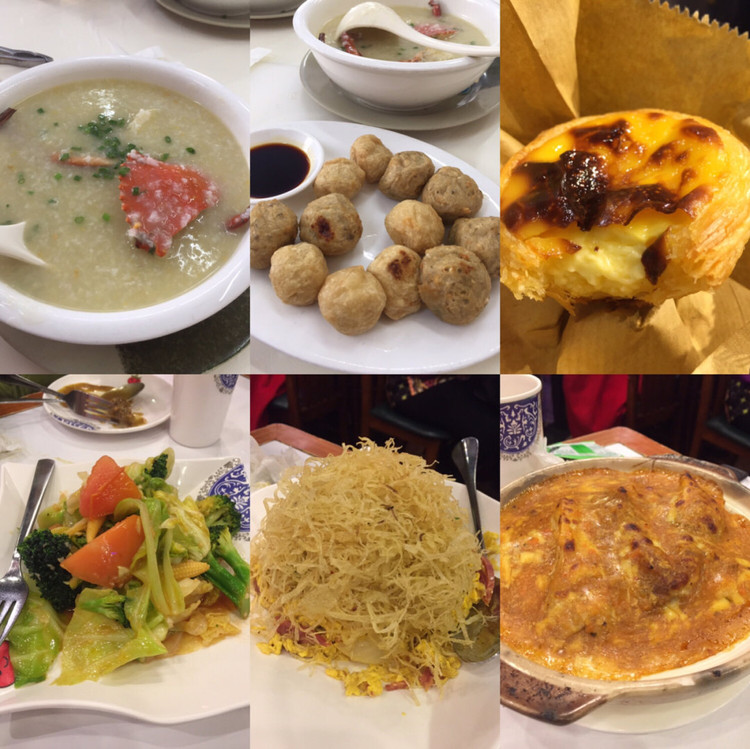 总结我的澳门香港🇲🇴春节6天美食之旅,旅行的意义就是吃吃吃啊!图6