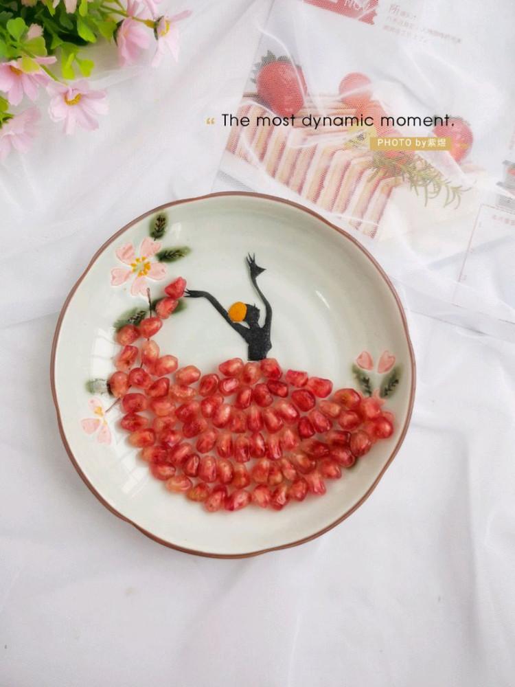 🍂美味石榴花样吃🍂图3