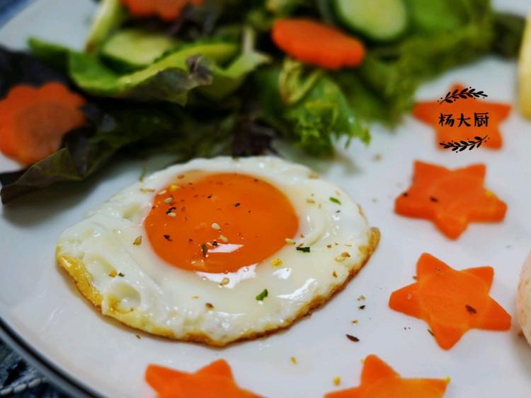 煎鸡蛋的小窍门,大家学起来!🍳图2