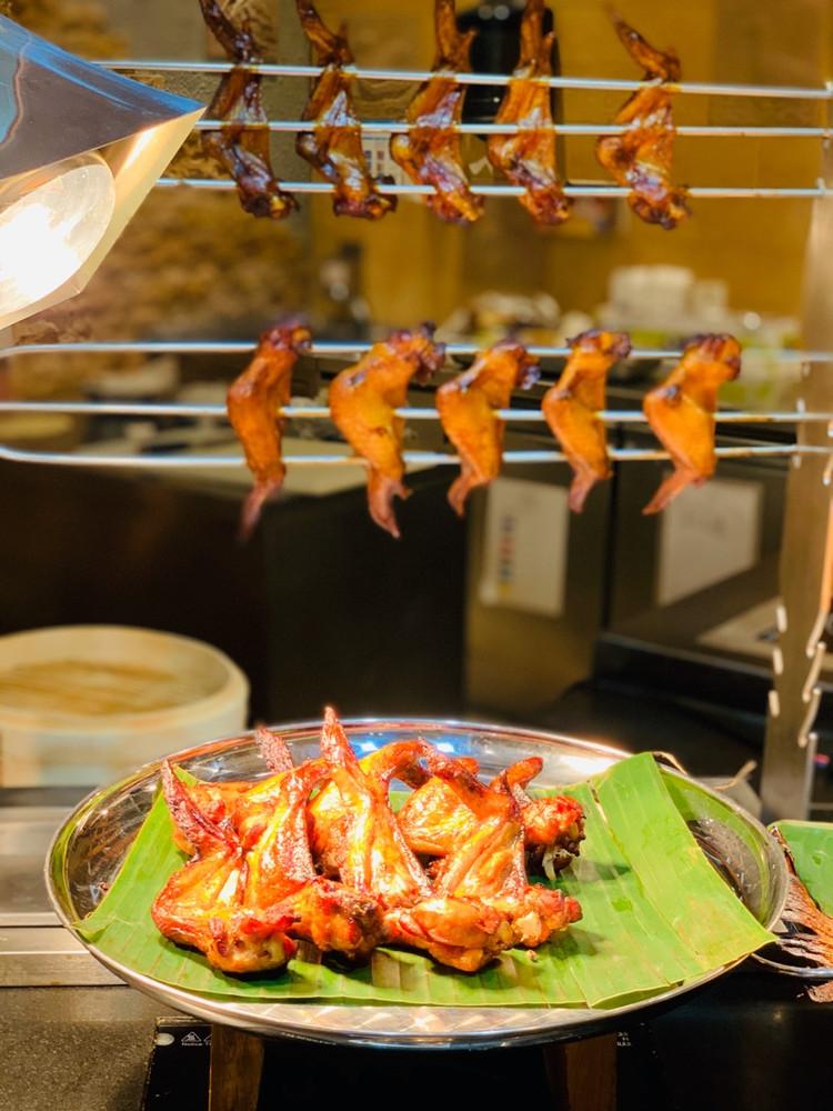 【北京香格里拉饭店】龙虾超值自助图8