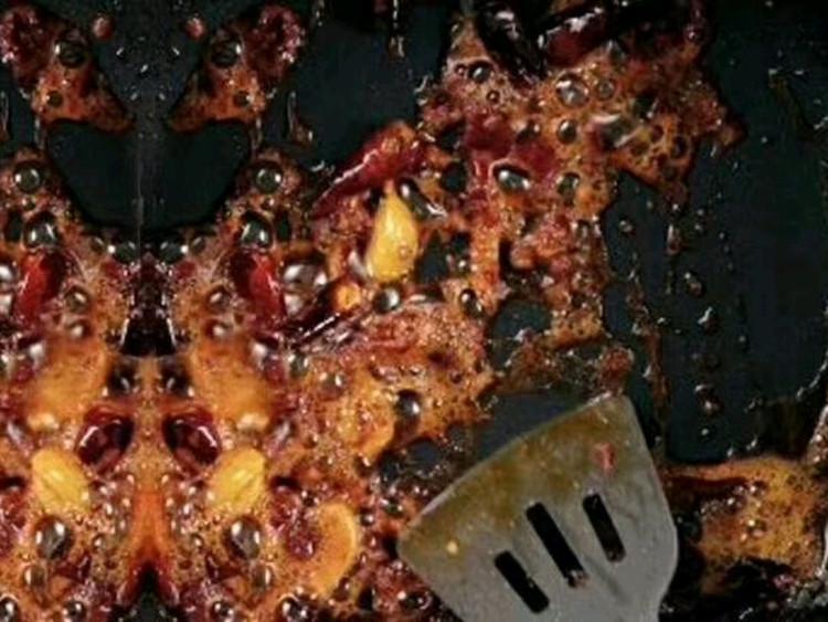 你没有试过的麻辣香锅版鸡翅,来看看吧图5