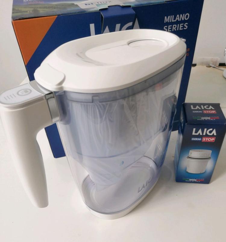 家庭好物推荐,莱卡净水壶图3