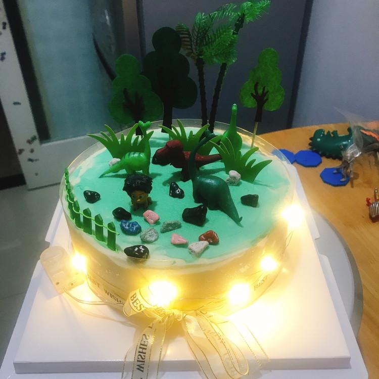 恐龙?蛋糕图2