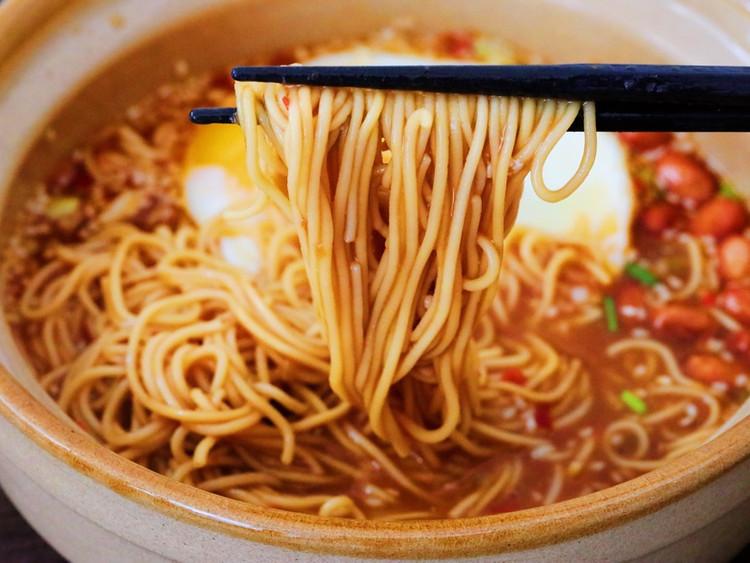 酸汤面图2