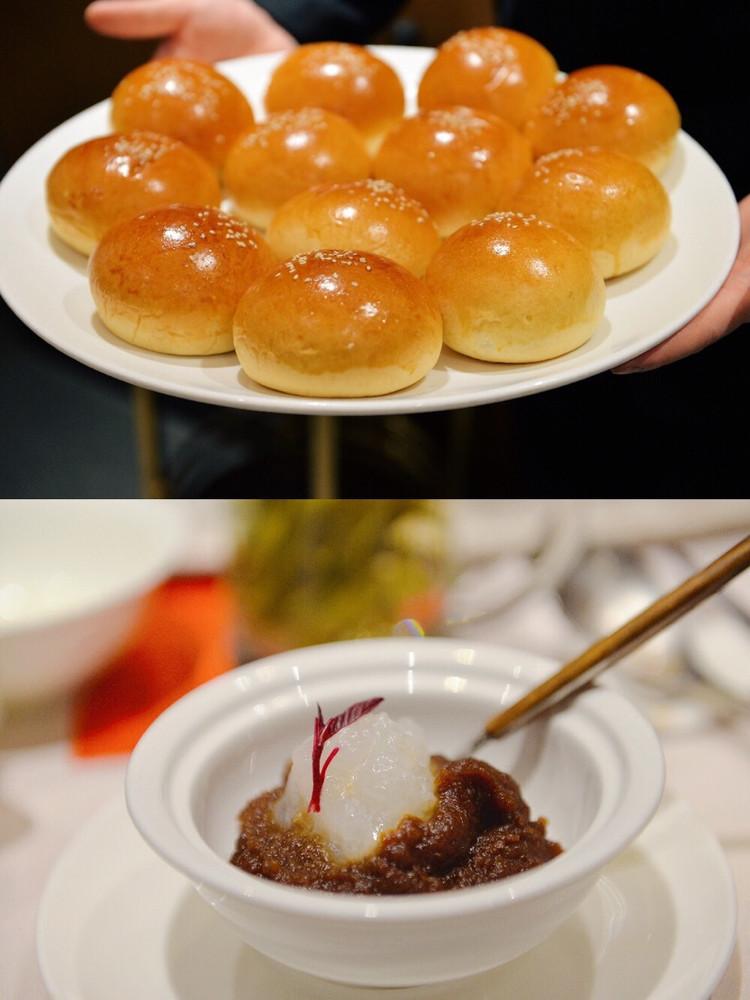 国内首家炭烤臭鳜鱼,特别好吃的徽菜餐厅图8
