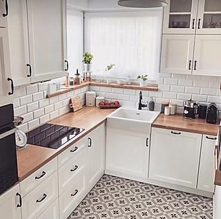 大帅的妈妈的厨房就应该这样装‼️家里不好看,我就不做饭‼️