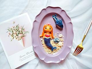 铿锵玫瑰甜甜妈妈的美人鱼汤圆