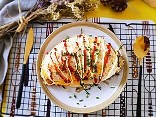 闽南食客的丘比蛋包饭