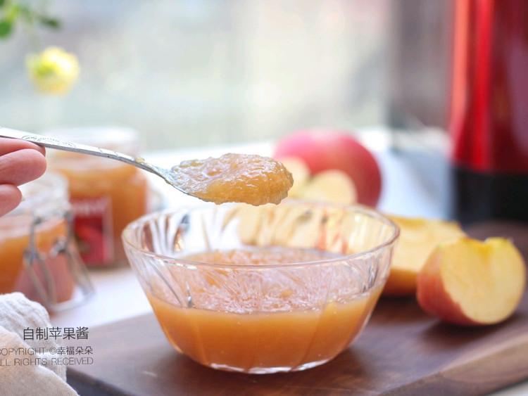 自制苹果酱,健康又美味~图3